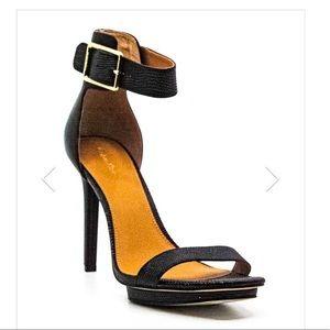 """Calvin Klein """"vable"""" Heels"""